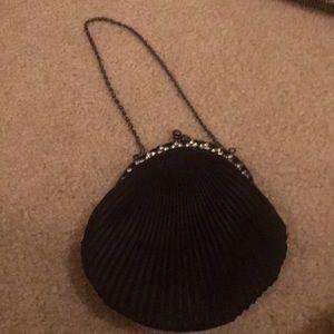 Kate Landry. Evening purse how do I strap lovely